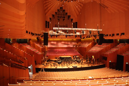 inside opera house in - photo #18