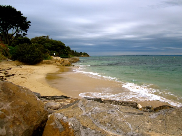 Portsea Beach, Mornington Peninsula, Australia