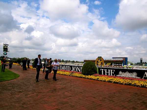 Caulfield Guineas Day 2011, Melbourne Spring Racing Carnival