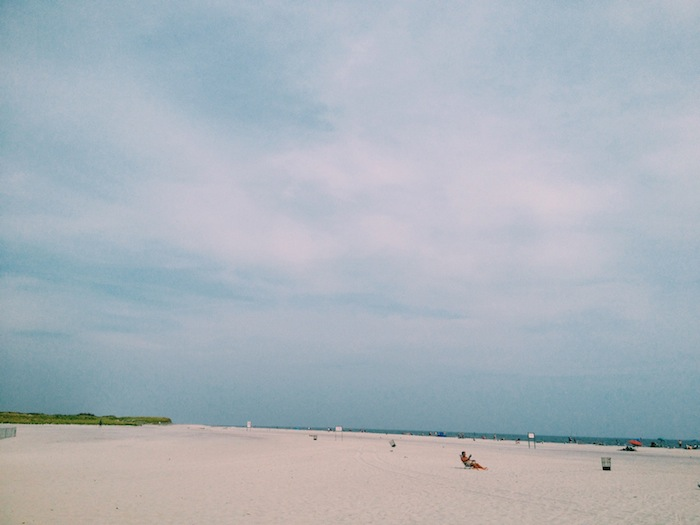 Jones Beach in New York