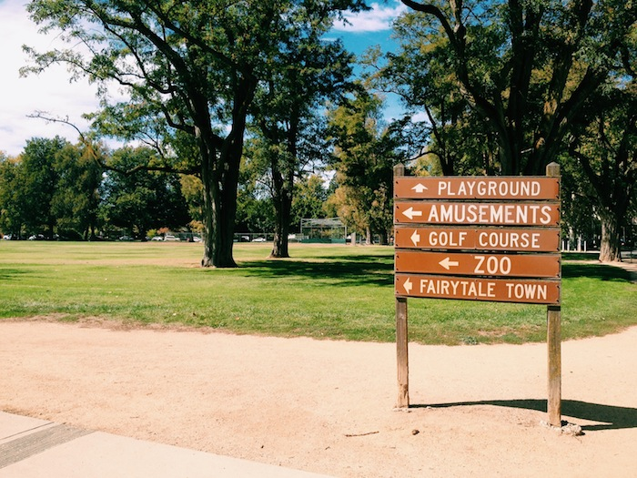 Land Park, Sacramento California -Processed with VSCOcam with c1 preset