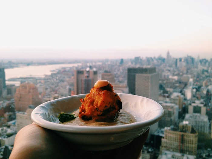 Indian Tapas with Shuchi, EatWith New York City