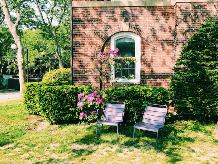 Governors Island, New York City