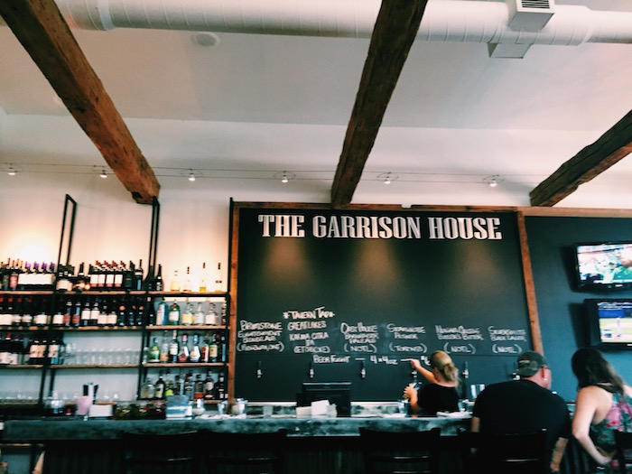 Garrison House, Niagara-on-the-Lake