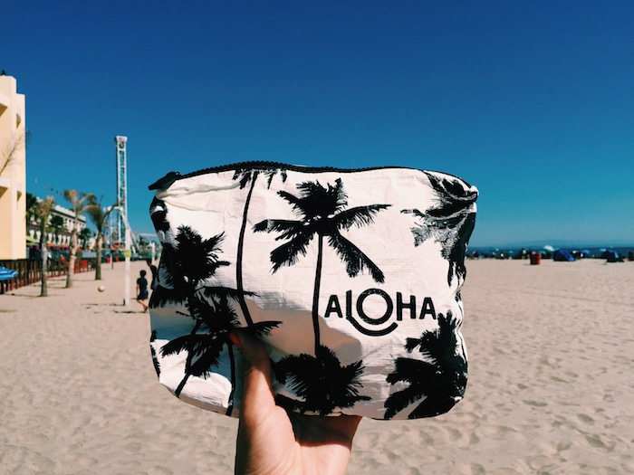 Aloha Collection bags