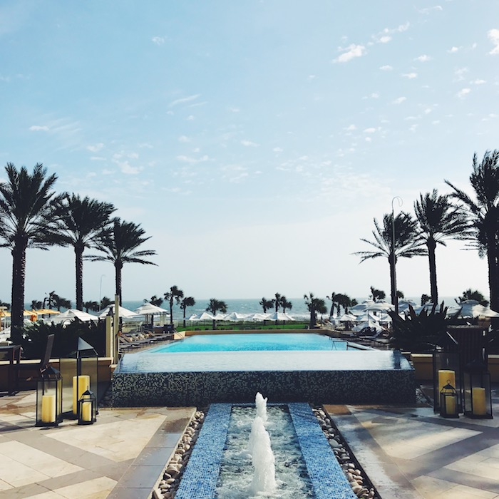 A Weekend In Amelia Island