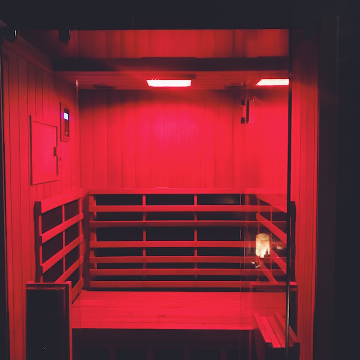 Higher Dose Infrared Sauna & Color Therapy Review in NYC