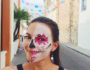 Day of the Dead festivities in Tlaquepaque, Guadalajara